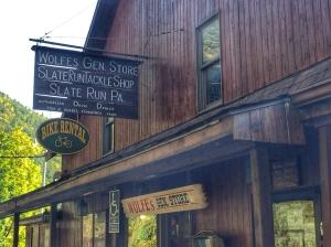 wolfe's gen store